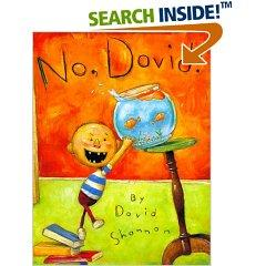 No David! (PB)