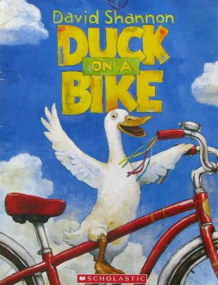 Duck on a Bike - Macmillan/Mcgraw-Hill